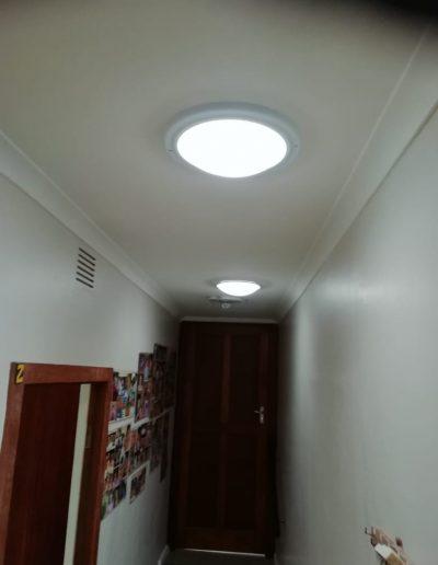 250mm Sundowner Tublar Skylights